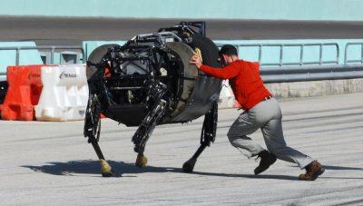 "DARPA, רובוט, צבא ארה""ב"