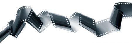 תשליל, נגטיב, סרט צילום, שחור לבן