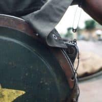 אנגולה, MPLA, טנק, חייל