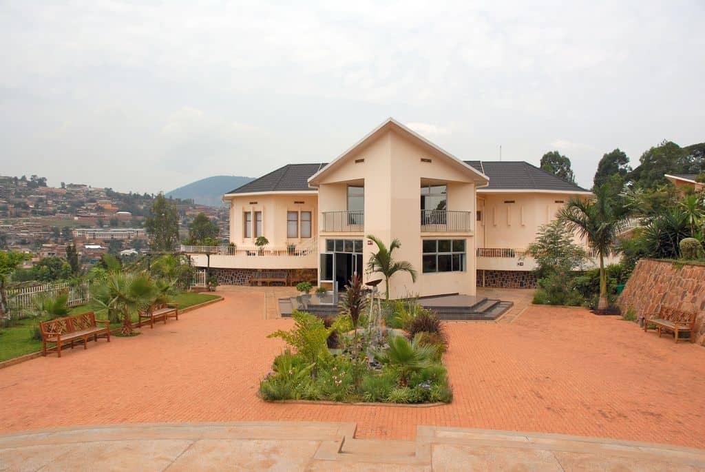 קיגאלי, רצח עם, רואנדה