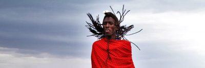 מסאי, ריקוד, קניה, שבט, אפריקה