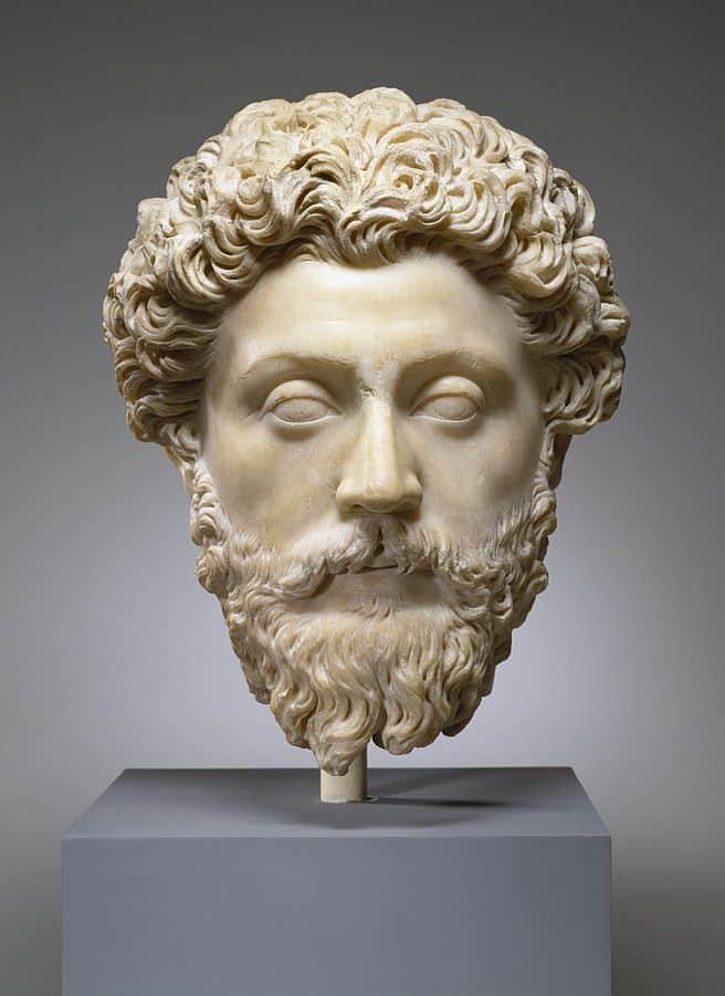 מרקוס אורליוס