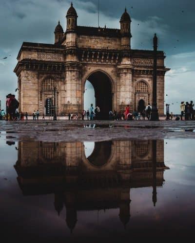 מומבאי, הודו, Gateway of India