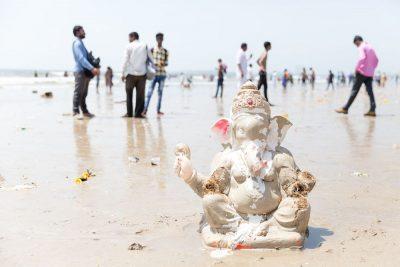 חוף ג'והו, מומבאי