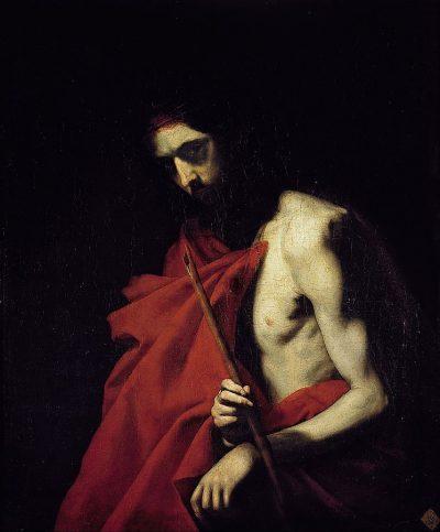 ריברה, ג'וזפה דה ריברה, ישו, Ecce Homo