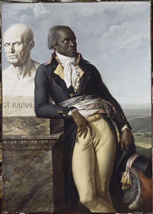 האסיפה הלאומית, המהפכה הצרפתית, סן דומנג, האיטי, שחורים, מחוקק