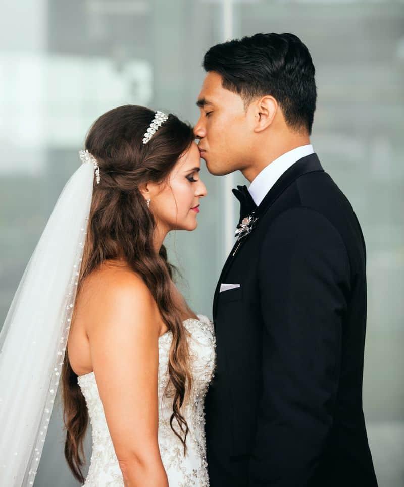 חתונה, זוג, חתן וכלה, חתן, כלה