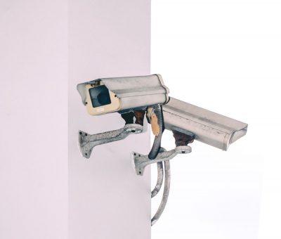 מצלמות וידאו, CCTV