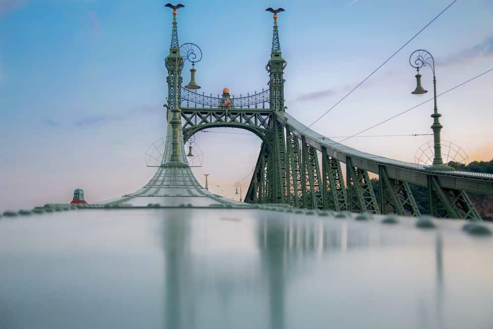 בודפשט, גשר החירות