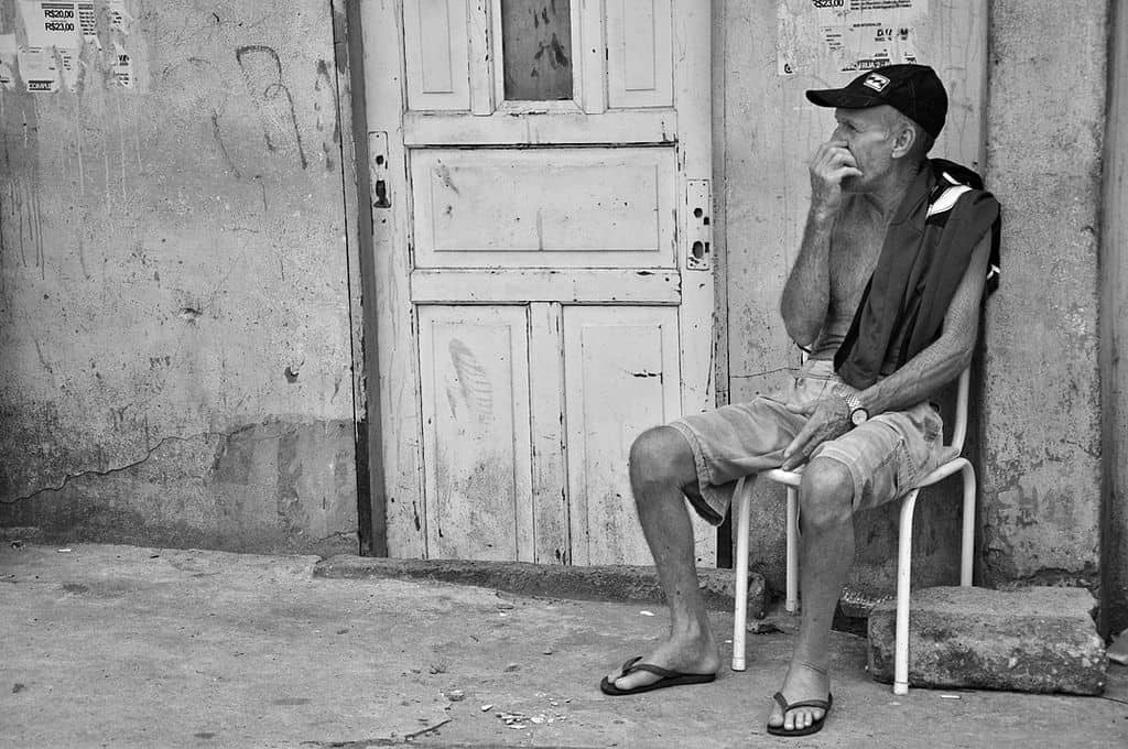 פאוולה, פאבלה, ריו דה ז'יניירו, עוני