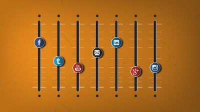שיווק דיגיטלי, רשתות חברתיות