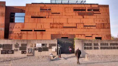 סולידריות, גדנסק, מוזיאון