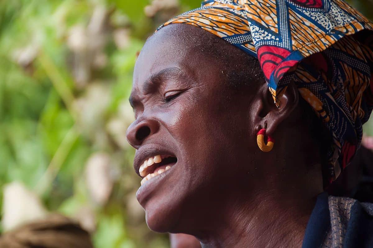 גריו, גריוט, בורקינה פאסו, אפריקה, מוזיקה, מספר סיפורים
