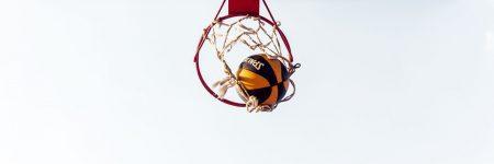 כדורסל, טבעת