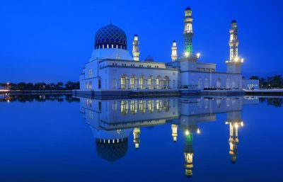 מסגד, מלזיה