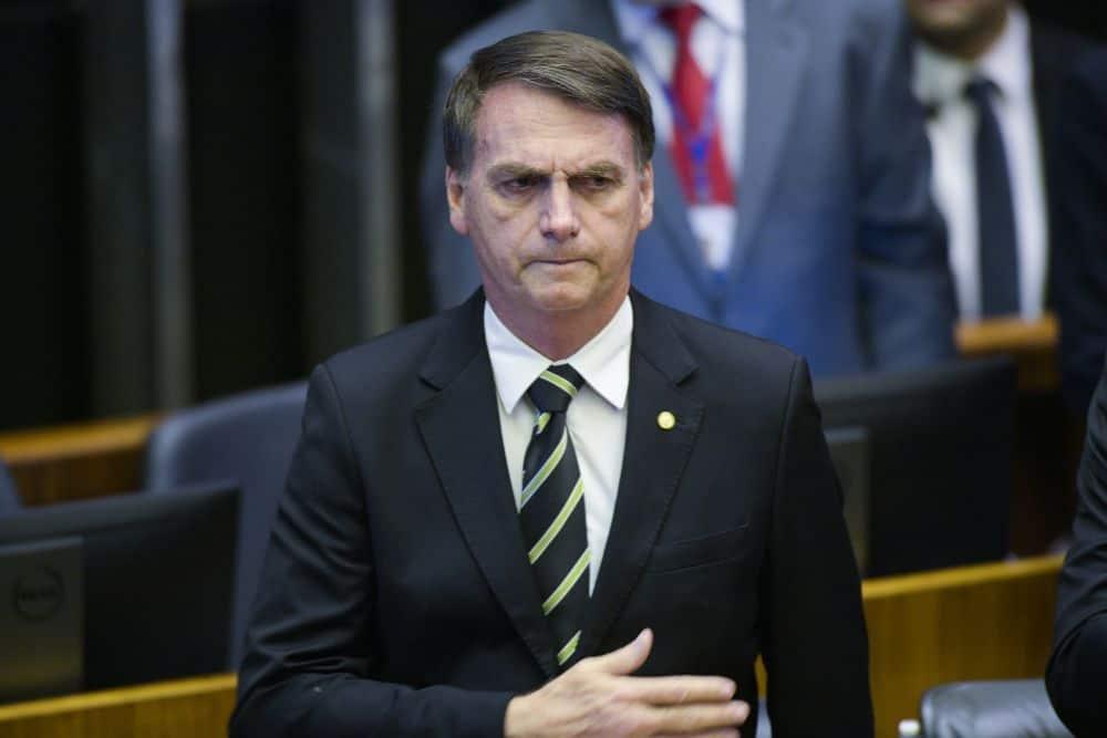 בולסונרו, ברזיל, נשיא