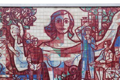 סוציאליזם, דרזדן, מזרח גרמניה