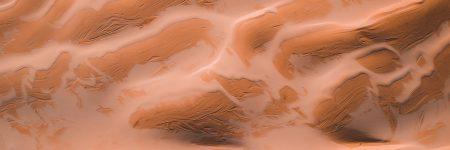 דיונות חול, אוסטרליה, מאדים