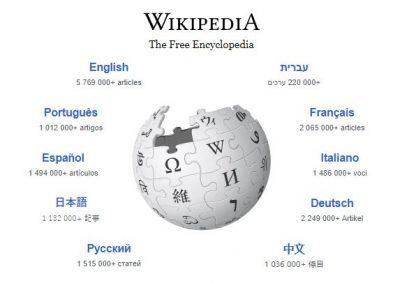 ויקיפדיה, אנציקלופדיה