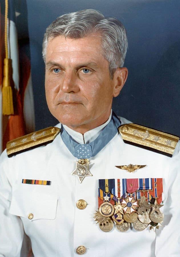 ג'ון סטוקדייל