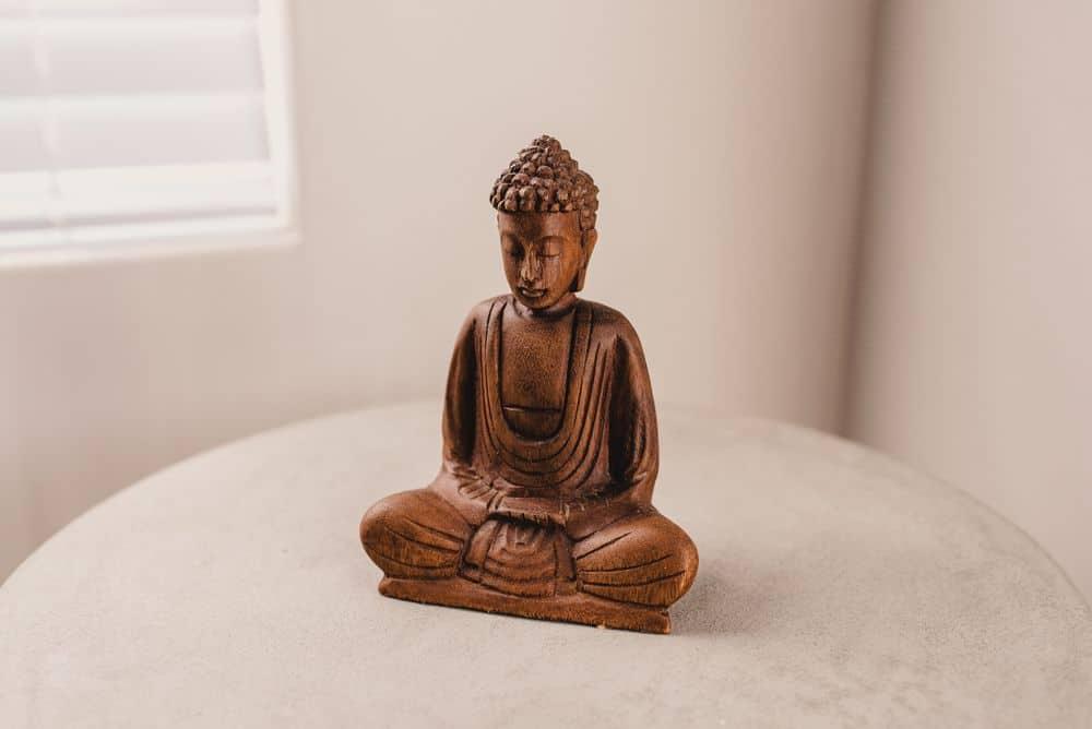 גאוטמה בודהה, בודהה
