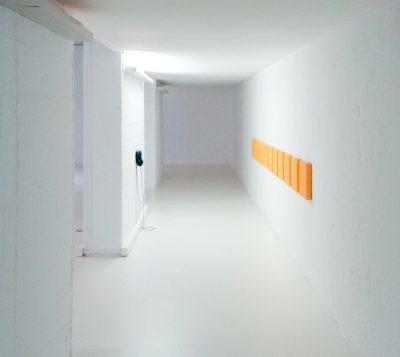 בית חולים, מסדרון
