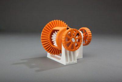 הדפסה תלת-ממדית
