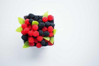 פירות, סוכר, תותים