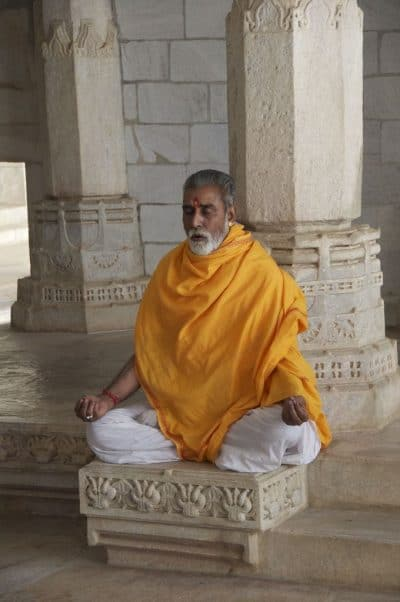 כהן, ג'ייניזם, הודו, רג'סטאן