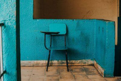 כיסא, בית ספר, תלמיד