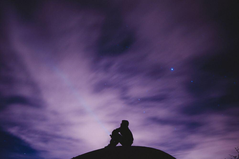 כוכבים, גלקסיות, נצח