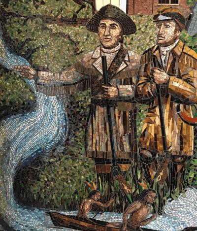 לואיס וקלארק