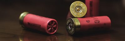 כדורים, כדורי רובה, רובה ציד