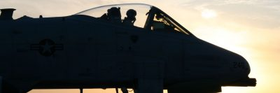 A-10, חיל האוויר, מטוס תקיפה, אפגניסטן