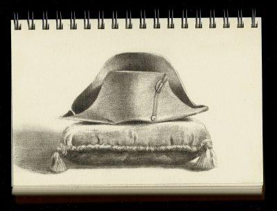 כובע, נפוליאון