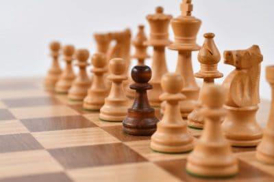 שחמט, חייל