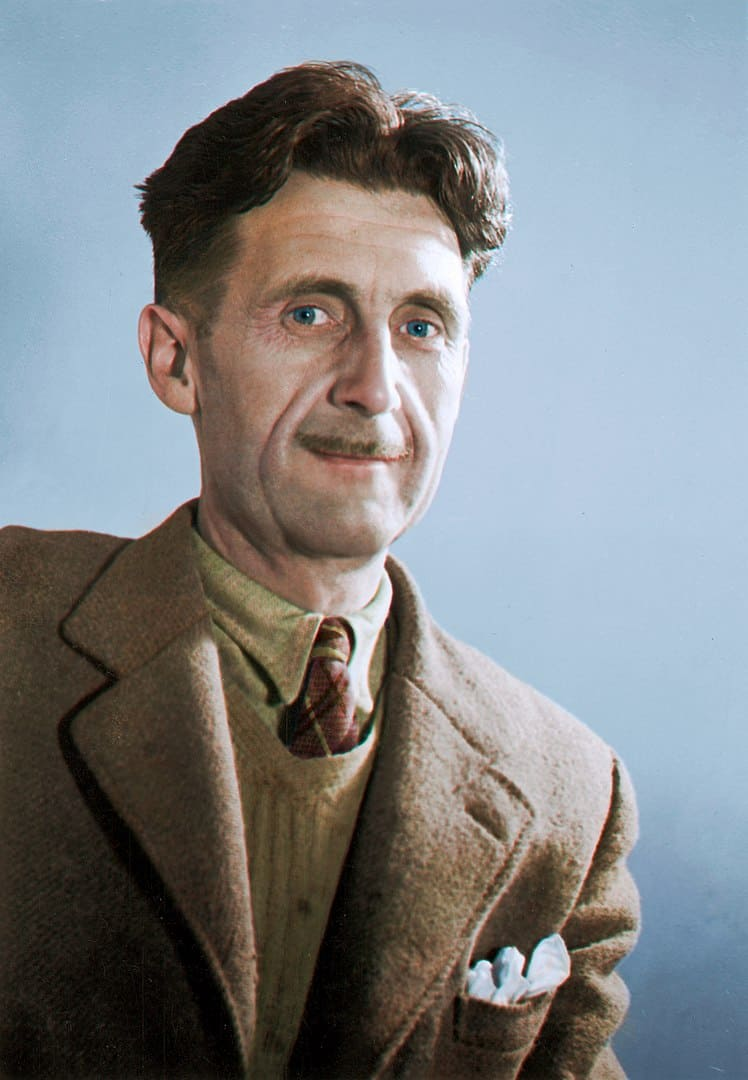 ג'ורג' אורוול, 1940