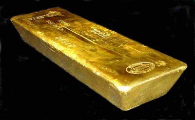 מטיל זהב