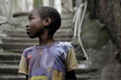 ילד, שחור, ברזיל, פאוולה