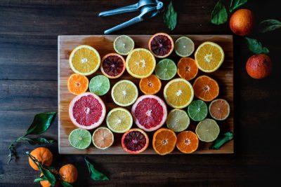 פרי הדר, תפוזים