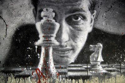 בובי פישר, שחמט