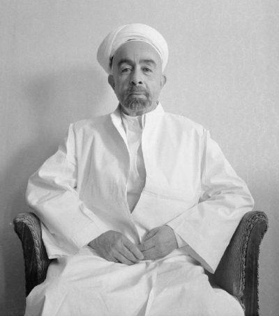 עבדאללה, מלך ירדן, אמיר, עבר הירדן המזרחי
