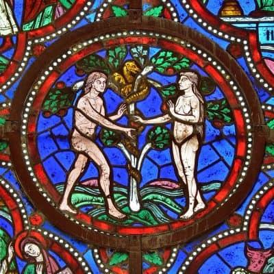 אדם וחוה, סן ז׳וליין