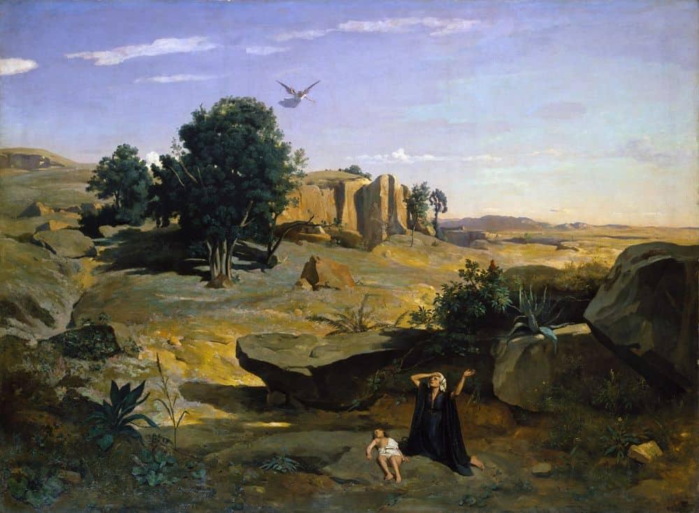 הגר במדבר, קאמי קורו