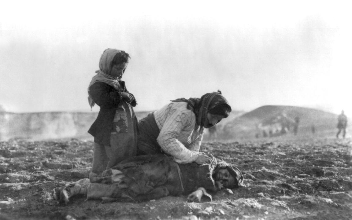 טבח, רצח עם, ארמנים, חלב