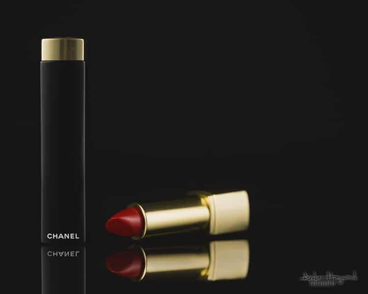 שפתון, פרסומת