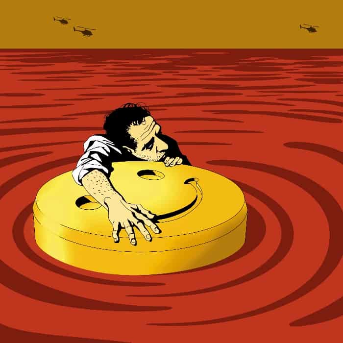 MDMA, תסומנת הדחק הפוסט-טראומתי, PTSD
