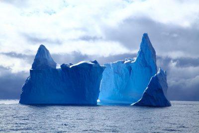 קרחונים, קרחון