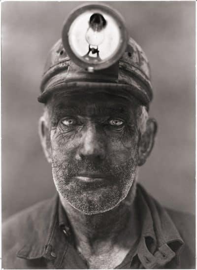 כורה פחם