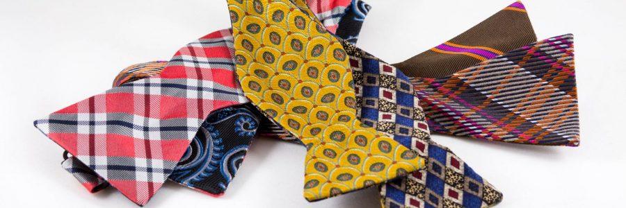 עניבות פרפר, עניבת פרפר